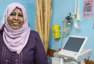 Laila-Midwife-Gaza