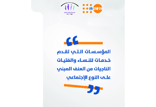 UNFPA Palestine | Statement (E) by ED for the International Day for the  Elimination of Violence against Women